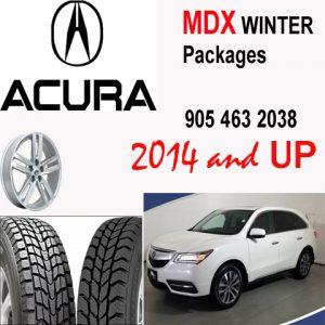 2014 AUCRA MDX